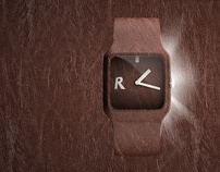 R-TIME / Watch series