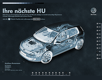 Volkswagen | The HU Mailing