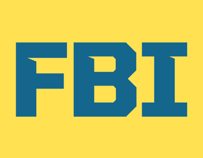 FBI Brand Book & Brand Toolkit