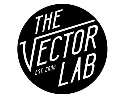 TheVectorLab Logo Redesign