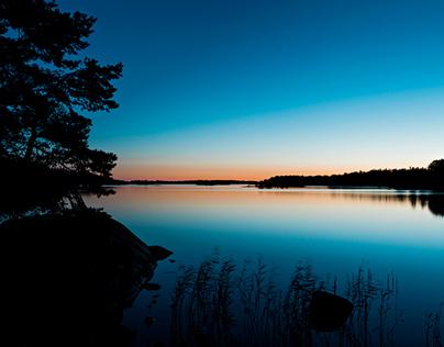 Svärdsklova, East Sweden