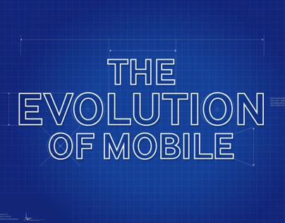 Samsung - The Evolution of Mobile