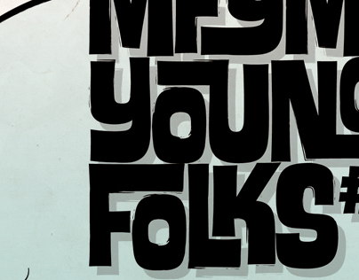 MFYM Young Folks #1