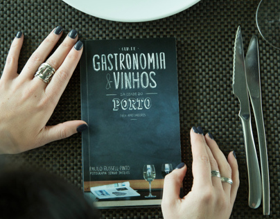 Gastronomy & Wine Guide