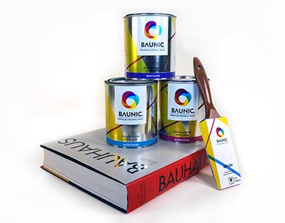 Baunic Paint