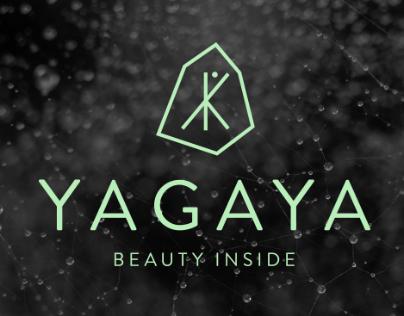 YAGAYA - Natural Collagen