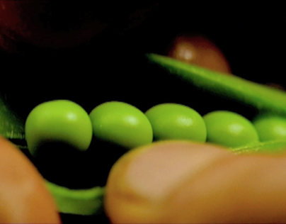 Perfect Peas, Birds Eye