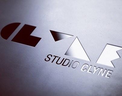 Logo for Studio Clyne