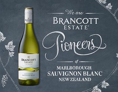 Brancott Estate Pioneers