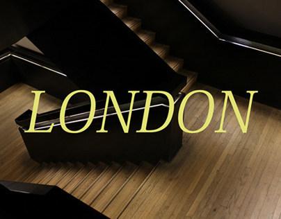 London essay | 2010