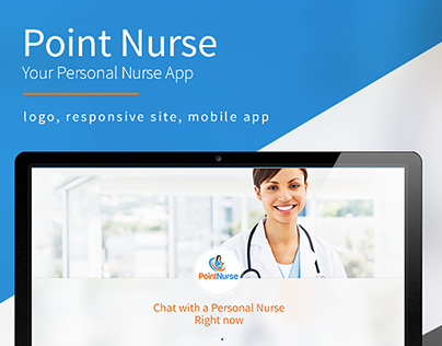 Point Nurse UI/UX