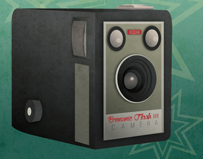 Kodak Stamps