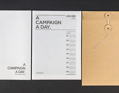 A Campaign A Day