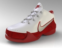 Nike basketball kicks