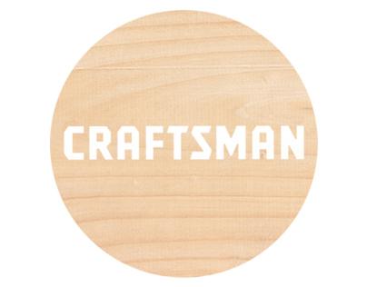 Craftsman for Craftswoman