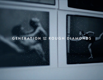 Precious Water | Generation of Rough Diamonds