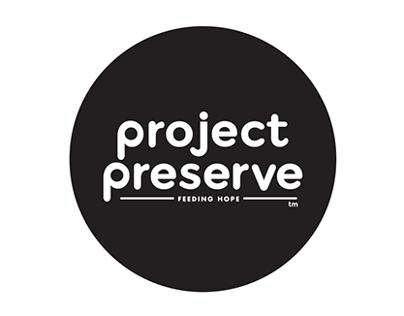 Project Preserve