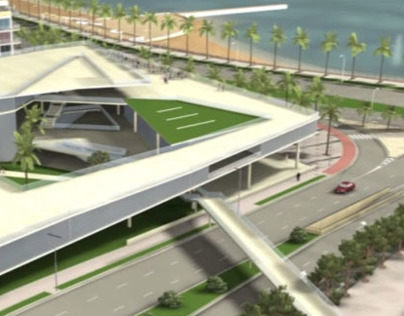 3D architecture Demoreel (2008)