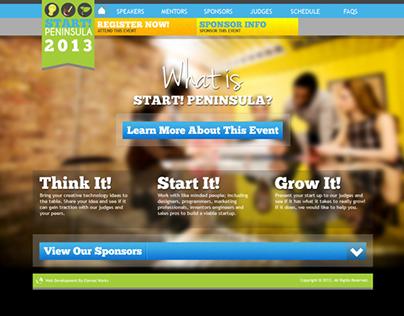Start! Peninsula