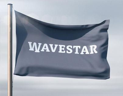 Wavestar Energy | Corporate Design