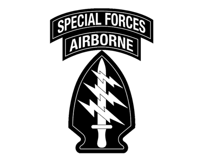 GX  - Special Forces