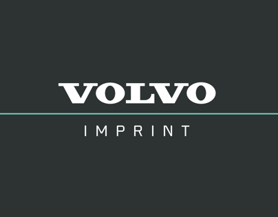 Imprint by Volvo