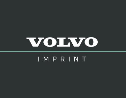 Imprint by Volvo