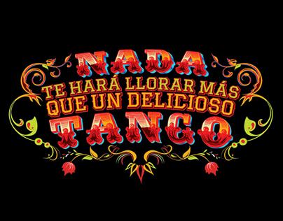 POSTERS - Solo tango