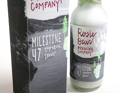 Rosie Bear Brewing Company