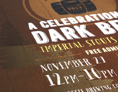 Black Friday Beer Event