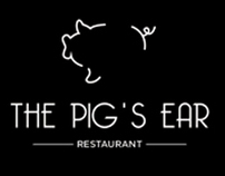 The Pigs Ear Restaurant