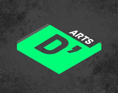 DARTS | Self Rebranding