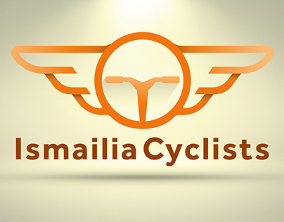 Ismailia Cyclists logo