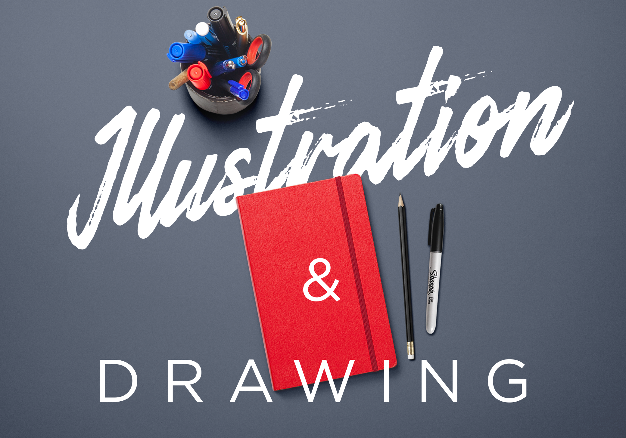 Be smart, illustration
