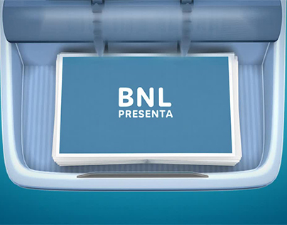 BNL HELLO BANK!