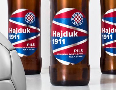 Hajduk 1911 Beer