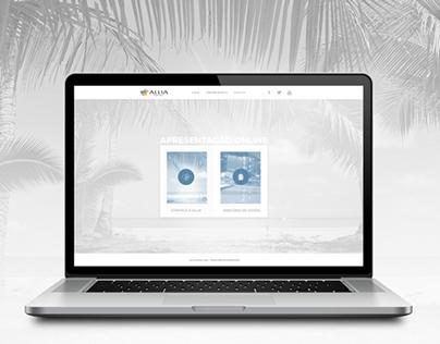 Diretório Online - Allia Hotels