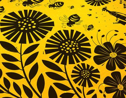 Organic Gardening Illustrated Cover
