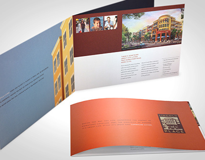 Lincoln Place Luxury Apartments Brochure