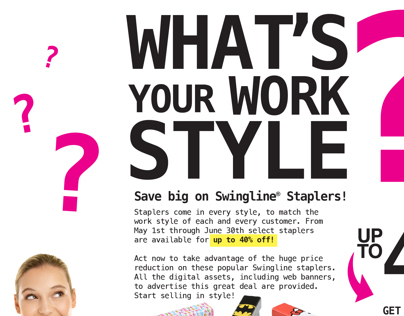 Whats Your Work Style?