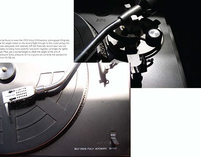 Turntables (Book)