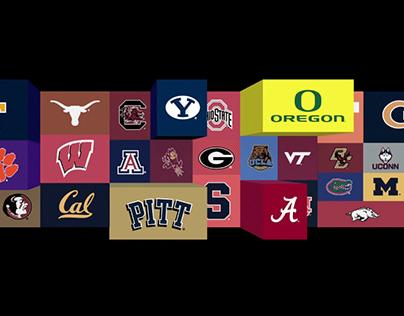 Hyundai | NCAA | Lens of Loyalty Campaign