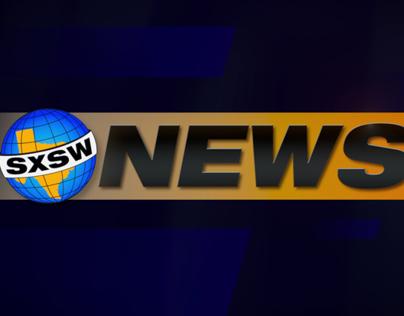 SXSW 30 Under 30 | Awards Intro Video | Intro Titles