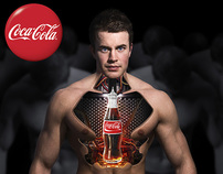 Coca Cola - More than just a drink