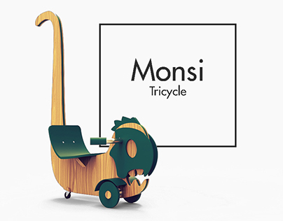 Monsi | Tricycle