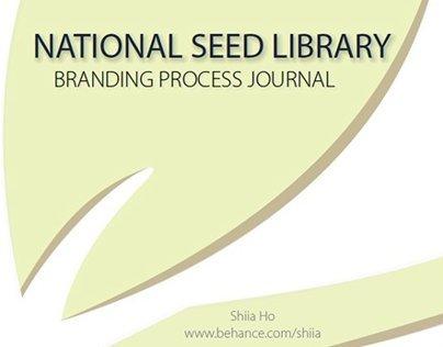 Company Branding Journal