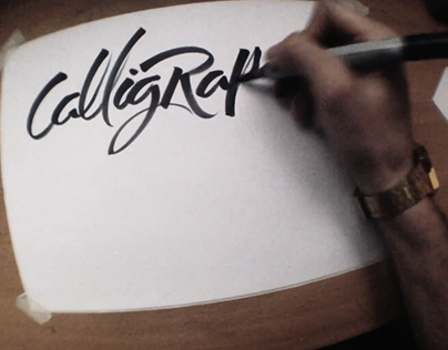 Calligraphy Masters, Video