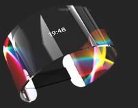 Wearable Future Mobile Music Concept
