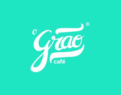 O Grão Café® Branding