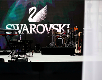 SWAROVSKY INTERNATIONAL PRESS EVENT (Filmmaster Events)